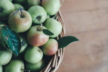 سیب و فوایدی که نباید فراموش شوند!